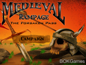 Medieval Rampage - The Forsaken Pass